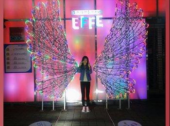 EasyQuarto BR - Jung Eun Lee - 21 - Rio de Janeiro