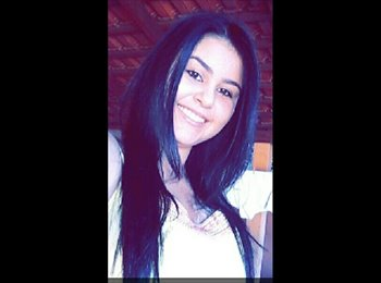 EasyQuarto BR - Carolina Alves - 18 - Uberlândia
