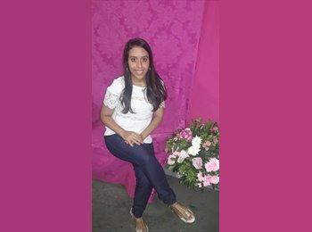 EasyQuarto BR - Loren Maria Lima  - 18 - Salvador