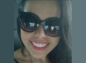 EasyQuarto BR - Larissa Morena - 26 - Rio de Janeiro