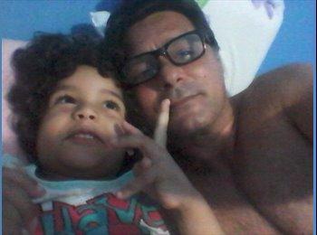 EasyQuarto BR - Ruy Oliveira Dourado - 49 - São Luís