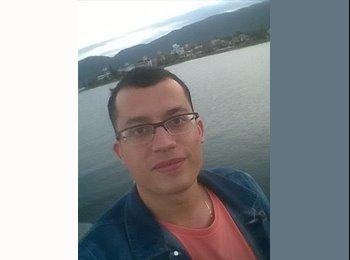 EasyQuarto BR - Paulo Henrique Soares - 25 - Manaus