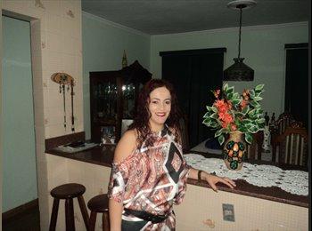 EasyQuarto BR - Marta Maria Correa - 42 - Sorocaba
