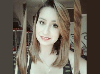 EasyQuarto BR - Ingrid  - 23 - Sorocaba