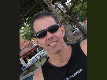 EasyQuarto BR - Flavio - 50 - Rio de Janeiro