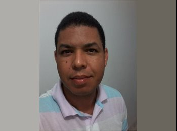 EasyQuarto BR - MICHEL AMÉRICO - 37 - Salvador