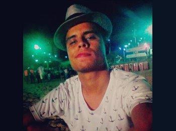EasyQuarto BR - C.David - 25 - Manaus