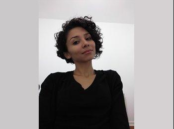 EasyQuarto BR - Yramara Jessica - 24 - Brazil