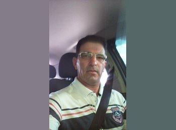EasyQuarto BR - Ricardo - 46 - Curitiba