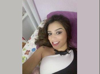 EasyQuarto BR -  Jennifer - 26 - Niterói