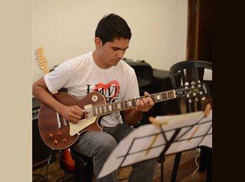 EasyQuarto BR - Alfredo Moises - 24 - Natal