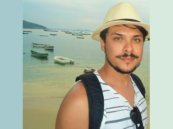 EasyQuarto BR - Luciano Lima - 31 - Natal