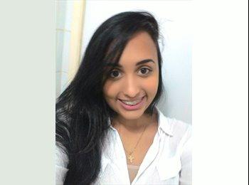 EasyQuarto BR - Mariana - 23 - Brazil