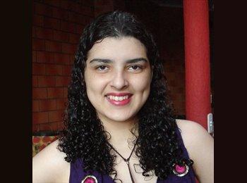 EasyQuarto BR - Maíra - 18 - Recife