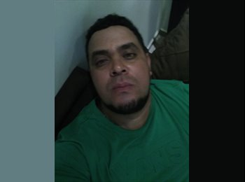 Osmar inocente - 34 - Profissional