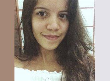 EasyQuarto BR - Iasmin - 19 - Salvador