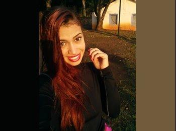 EasyQuarto BR - Jessica - 22 - Campinas