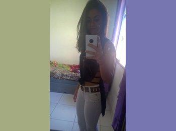 EasyQuarto BR - Mayara - 19 - Manaus