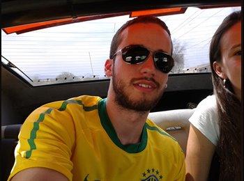 EasyQuarto BR - Mauricio - 26 - Rio de Janeiro