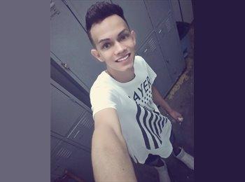 EasyQuarto BR - Jeferson  - 24 - Belo Horizonte