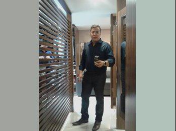 EasyQuarto BR - Andre - 31 - João Pessoa