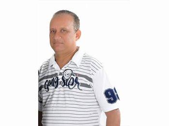 EasyQuarto BR - Alberto Santos - 55 - Goiânia