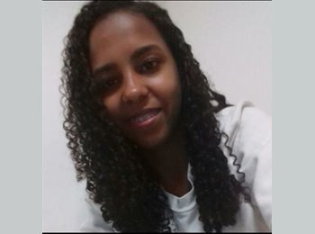 EasyQuarto BR - Evely de Paula Santos  - 18 - Uberlândia