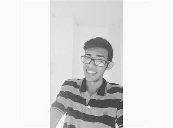 Emerson - 18 - Estudante