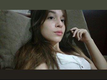 EasyQuarto BR - Thayane Maria - 18 - Recife