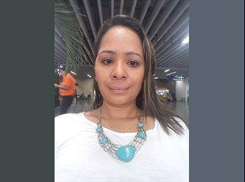 EasyQuarto BR - Laís Daniella Soares - 33 - Salvador