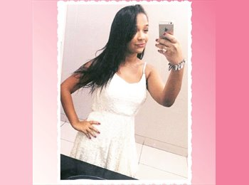 EasyQuarto BR - Ingrid Alexia de Alemi - 18 - Belo Horizonte