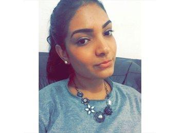 EasyQuarto BR - Ana Paula  - 19 - Manaus