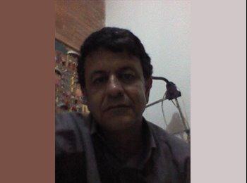 EasyQuarto BR - Sérgio - 50 - Maceió