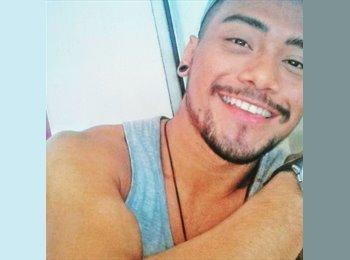 EasyQuarto BR - Jonathan Oliveira - 21 - Manaus
