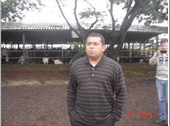 EasyQuarto BR - Fabiano - 35 - Foz do Iguaçu