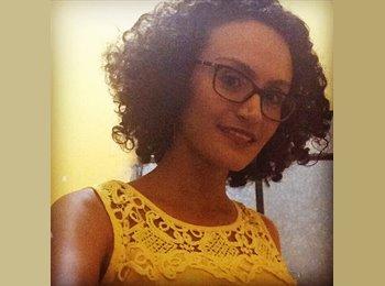 EasyQuarto BR - Vanessa Calixto Veras - 31 - Manaus