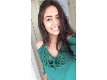 EasyQuarto BR - Mariana Lopes - 19 - Londrina