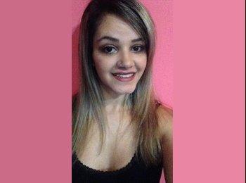 EasyQuarto BR - Jessica - 23 - Londrina