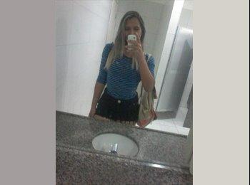 EasyQuarto BR - Ingrid - 18 - Fortaleza