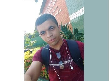 EasyQuarto BR - Lucas Tavares - 25 - Manaus