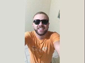 EasyQuarto BR - Renato Henrique  - 23 - João Pessoa
