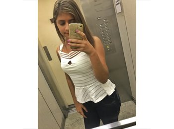 EasyQuarto BR - Sarah - 19 - Goiânia