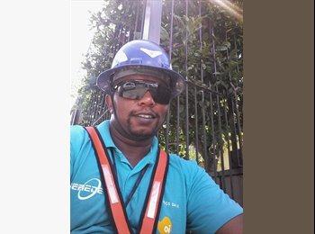 EasyQuarto BR - Leandro  - 37 - Caxias do Sul