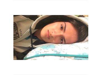 Claudio Santos - 18 - Estudante