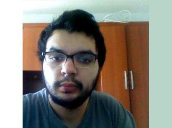 EasyQuarto BR - Romulo Arias - 21 - Brasília