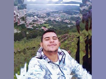 EasyQuarto BR - João Paulo  - 21 - Contagem
