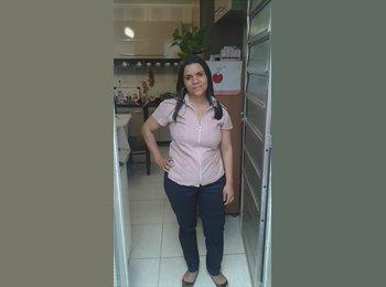 EasyQuarto BR - Adriana - 43 - Itaquaquecetuba
