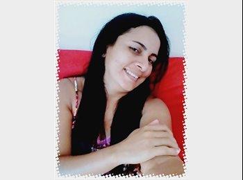 EasyQuarto BR - Edileia - 35 - João Pessoa