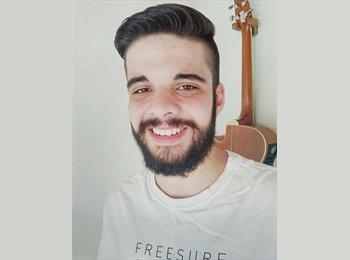 EasyQuarto BR - Rodrigo Longaray - 18 - São Leopoldo