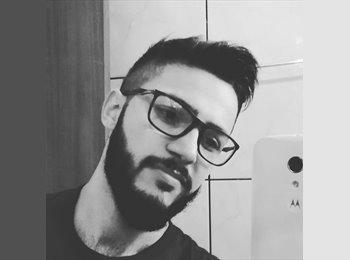 EasyQuarto BR - Pablo Torres - 30 - Novo Hamburgo